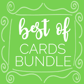 Best of Card Bundle