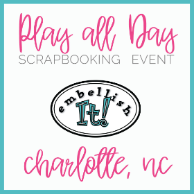 Play All Day - Charlotte, NC