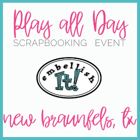 Play All Day - New Braunfels, TX