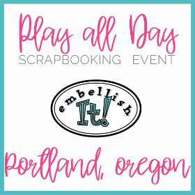 Play All Day - Portland 2