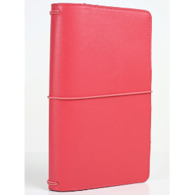 CORAL Traveler's Notebook