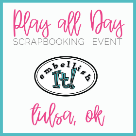 Play All Day - Tulsa, OK