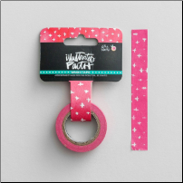 WASHI TAPE - Criss Cross