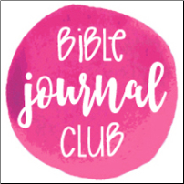 Bible Journal Kit Club