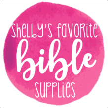 Bible Journal Supplies