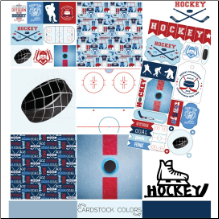 HOCKEY Deluxe Kit