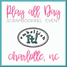 Charlotte Play All Day