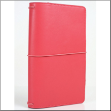 Traveler's Notebook  CORAL