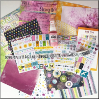 PATIENCE Bible Journal Kit