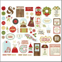 CLASSIC CHRISTMAS - Bits & Pieces