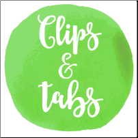 Clips & Tabs