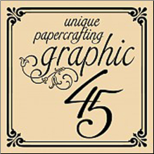 Graphic 45 Embellishments