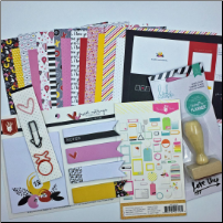 SWEET NOTHINGS Planner Kit