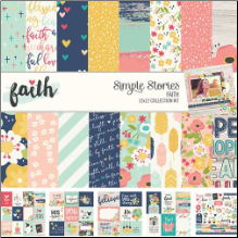 FAITH - Collection Kit
