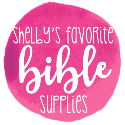 Favorite Bible Journal Supplies