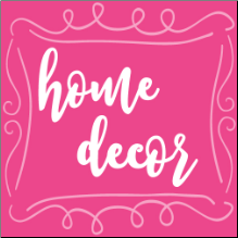 Home Decor Kits