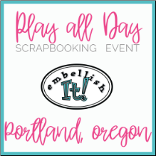 Portland Play All Day