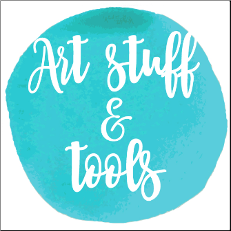 Art Stuff & Tools