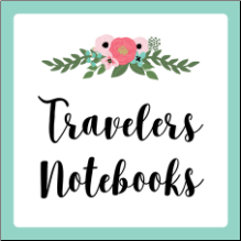 TRAVELERS NOTEBOOKS
